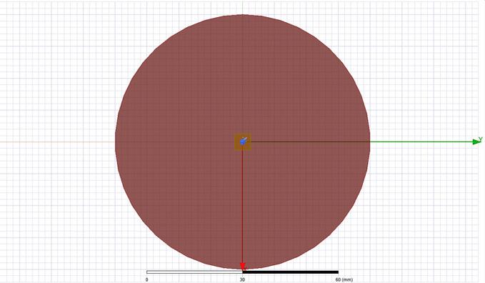 Geometry example
